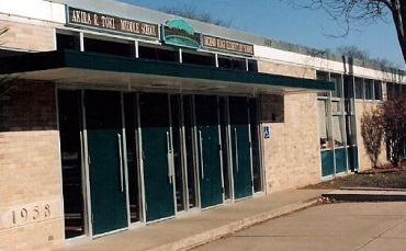 Akira Toki Middle School in Madison.